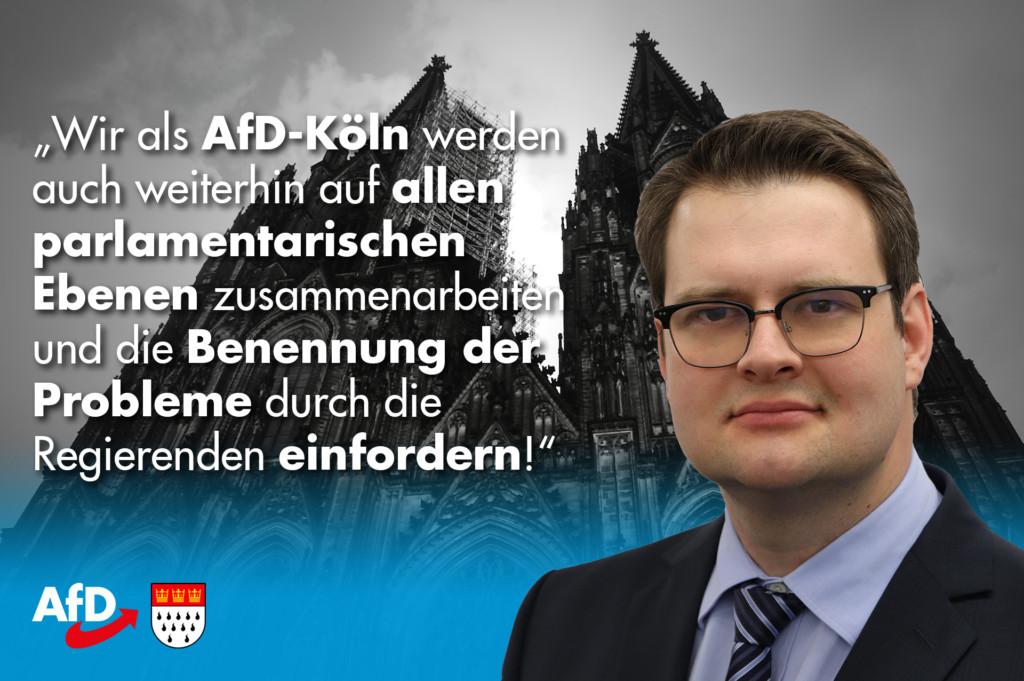 Afd Koeln